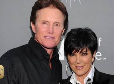 News video: Kris Jenner Officially Files For Divorce From Bruce