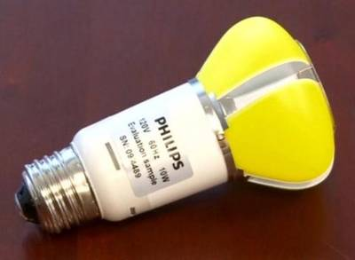 News video: Lightbulb Moment for Philips?