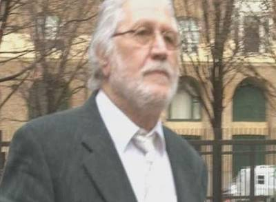 News video: Dave Lee Travis Guilty of Indecent Assault