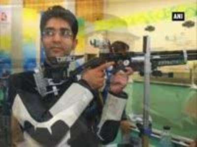 News video: Abhinav Bindra bags two bronze medals at 2014 Asian Games, announces retirement