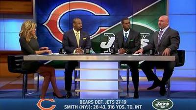 News video: What We've Learned About Geno Smith