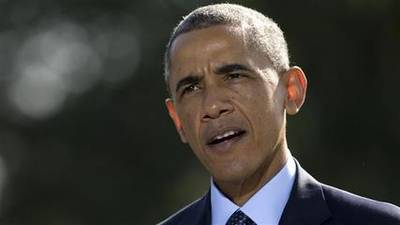 News video: Obama Announces Airstrikes Against Khorasan Group